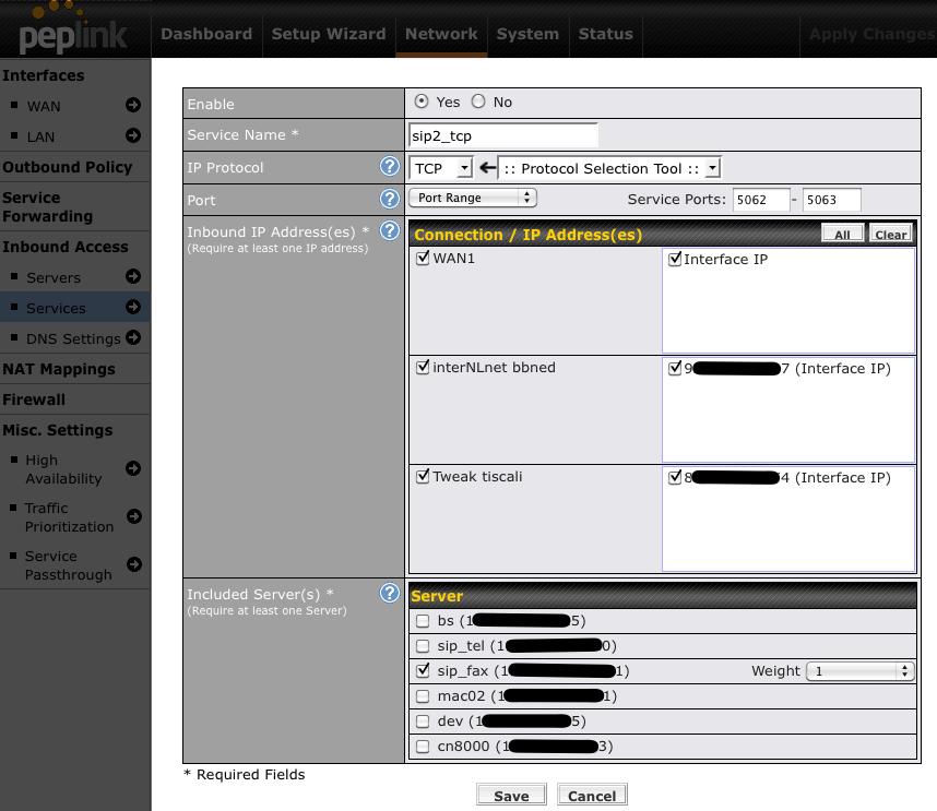 Feature #701: Interface groups with NAT - pfSense - pfSense bugtracker