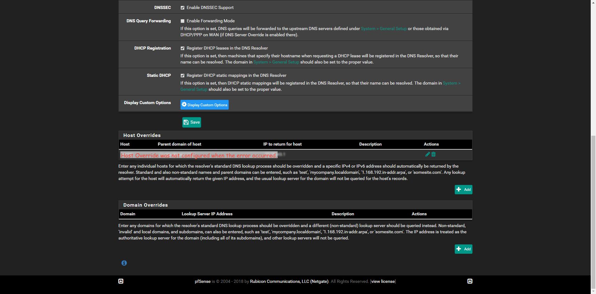 Bug #8287: /var/unbound/test/unbound_server pem: No such file or