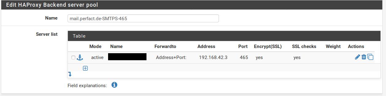 Bug #9524: HAProxy-Backend blocks routed vlan traffic - pfSense