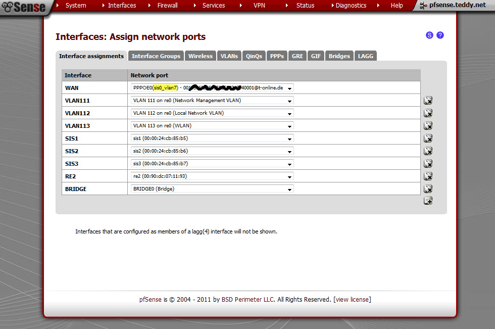 Firewall — Allowing Remote Access to the WebGUI | pfSense