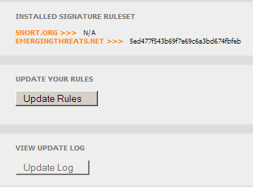 Bug #2902: Snort does not update snort org (basic?) rules